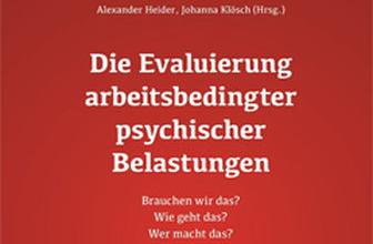 Neue Buchveröffentlichung mit Beitrag des IEPB